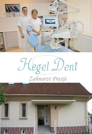 HEGEL DENT / Dr. Zsuzsanna Hegel