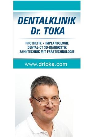 Dentalklinik TOKA / Dr. Jószef Toka