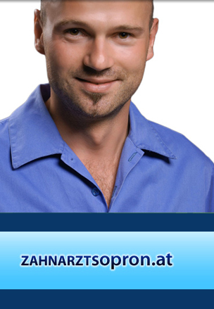 Zahnarztsopron / Dr. Peter Toth