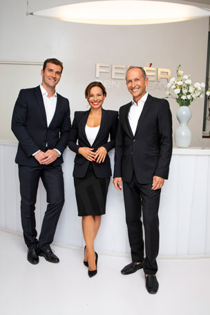 FEHER DENTAL TEAM / DDr. Akos Feher