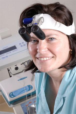 PALATINUS-Dental / Dr. Med. Dent. Katalin Terbocz