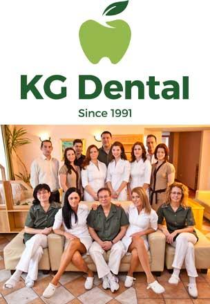 KG Dental / Zahnklinik