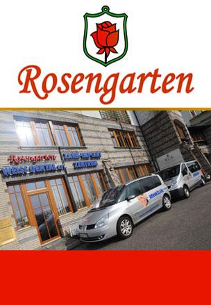 Rosengarten Weiss Dental / Zahnklinik