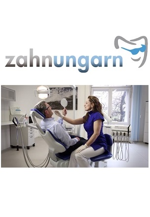Zahn-Ungarn GmbH Budapest / Zahnklinik