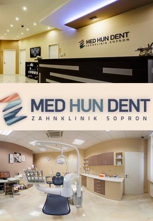 MED-HUN-DENTAL ZAHNKLINIK / Zahnklinik