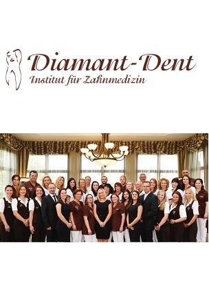 DIAMANT-Dent / Zahnklinik