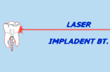 LASER IMPLADENT BT