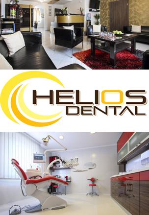 HELIOS DENTAL / Zahnklinik