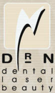 Logo DRN Dental, Laser, Beauty